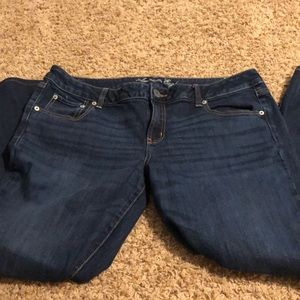 American Eagle Outfitters Jeans - AEO Boyfriend Jeans